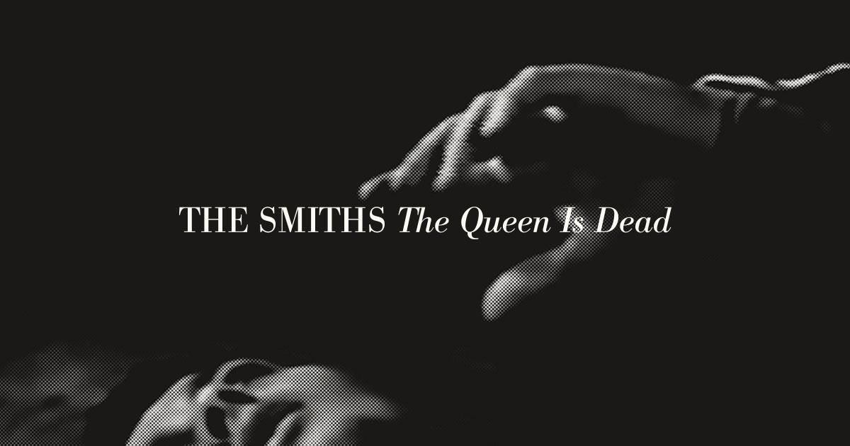 86e09a57 The Smiths Official Website